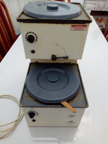 maquina depiladora de cera