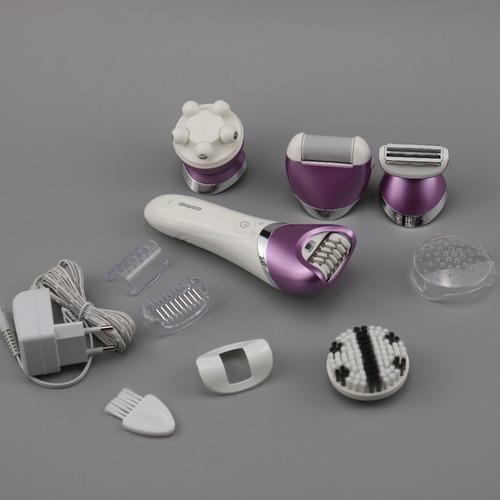 maquina depiladora para mujer gemei 5 en 1 gm7003