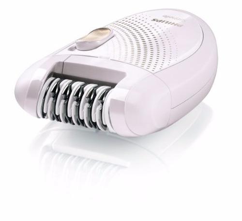 maquina depiladora raduradora dama electrica 2 vel philips