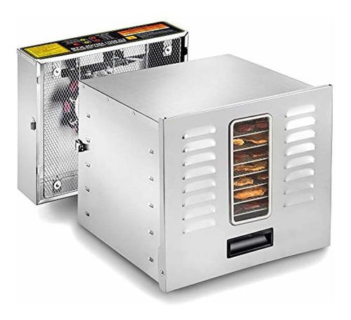 maquina deshidratadora de comida