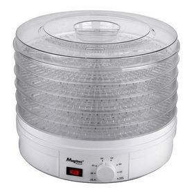 Maquina Deshidratadora Magitec De Alimentos 5 Escalones