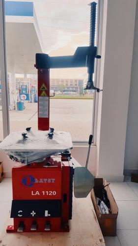 maquina desmontadora montallanta rin 24 para moto plato uñas