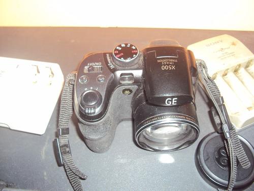 máquina digital ge x500