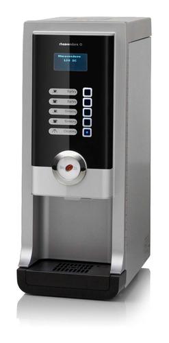 máquina dispensadora de café en comodato