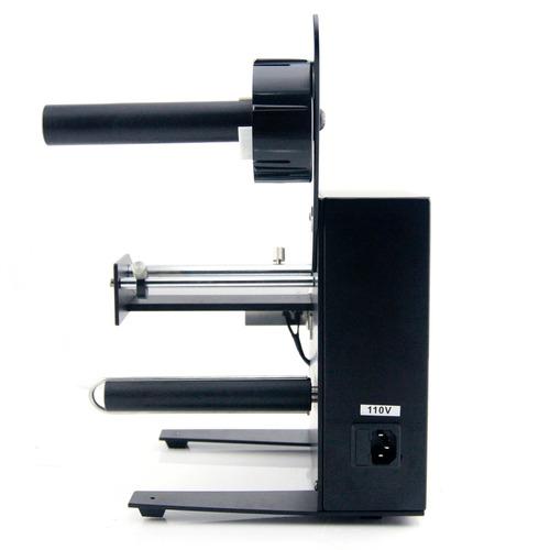 maquina dispensadora de etiquetas automática