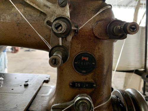 maquina dn-2 newlong