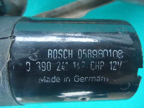 máquina do limpador de para-brisas vectra 99 original