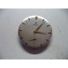 Maquina Do Relógio Omega- 266.