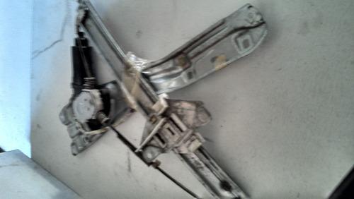 maquina do vidro tras esq toyota camry 92 a 96