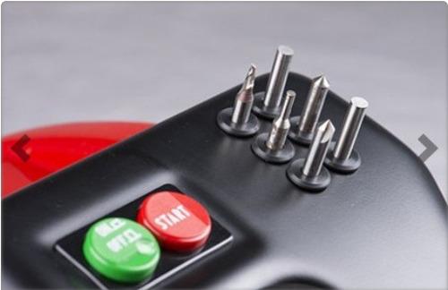 maquina duplicadora de llave punto keyline cerrajeria