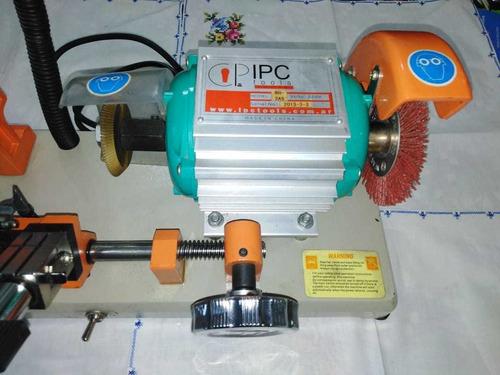 maquina duplicadora de llaves tipo yale manual