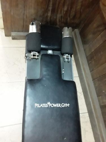máquina ejercicios pilates pw gym