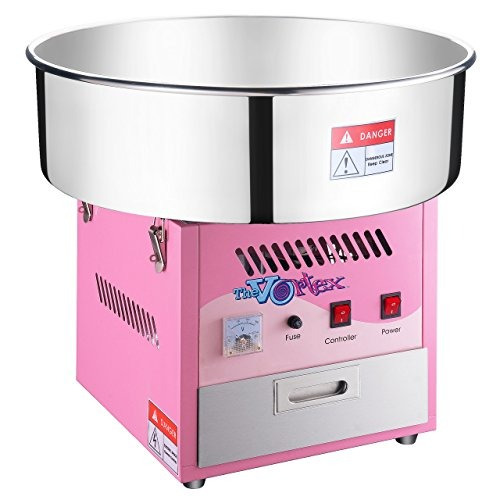 maquina eléctrica de hacer algodón de azúcar 6303