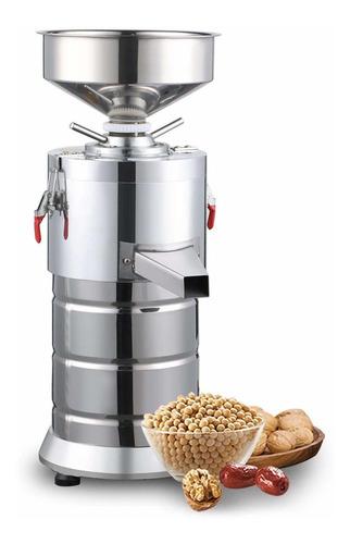 máquina eléctrica para hacer mantequilla de maní