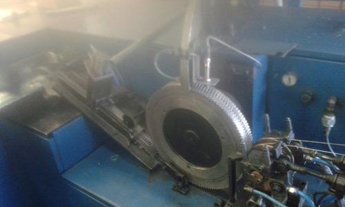 maquina eletrosolda de pregos coil venda, manutencao reforma
