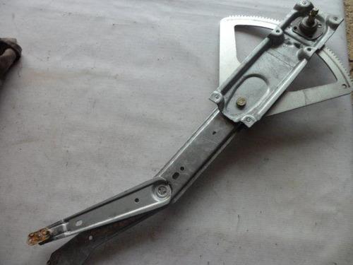máquina elevador vidro manual mecânica corsa 1998-2002 te