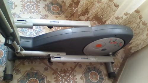 máquina elíptica sportop