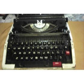 Maquina Escrever Welco - Espanhol