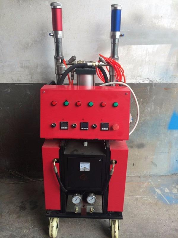 M quina esprayadora de poliuretano a alta presi n poliurea - Maquina de agua a presion ...