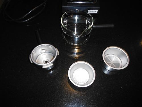 maquina espresso alemana tefal