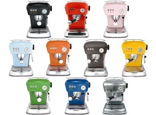 maquina espresso ascaso dream café en casa cuotas