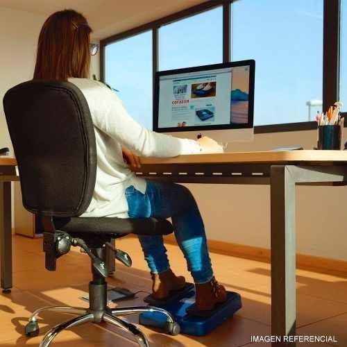 máquina estimula ejercita masajea pies healthy legs r3957