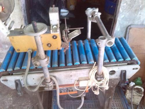 maquina etiquetadora