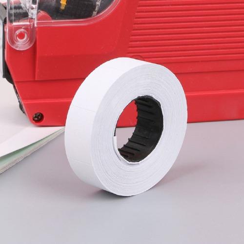 maquina etiqueteadora 2 lineas rotuladora obsequio 3 cintas
