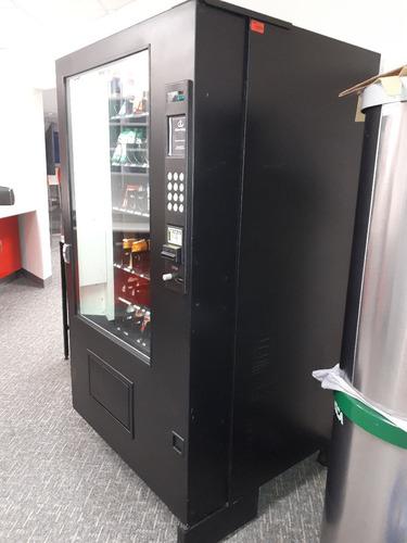 maquina expendedora de dulces seminueva
