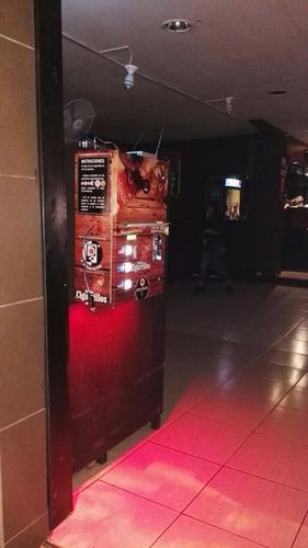 maquina expendedora de tabacos sueltos electrónica 3marcas