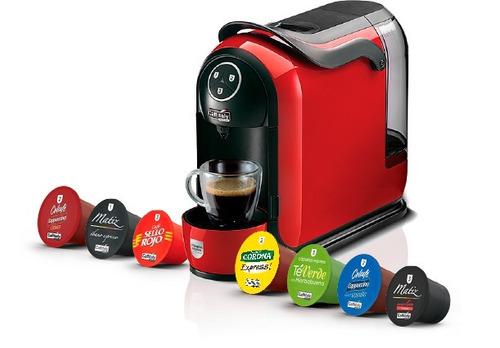 máquina express nutresa cafetera bebidas en 1 minuto