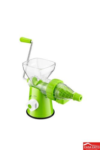 maquina extractora one jugo para hacer helado multifuncion