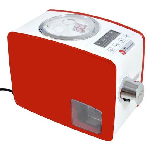 máquina extratora de óleo home up by erick jacquin mqo 220v