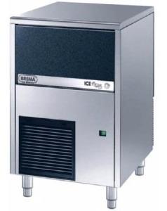 máquina fabricadora de hielo brema 42 kg. por día,