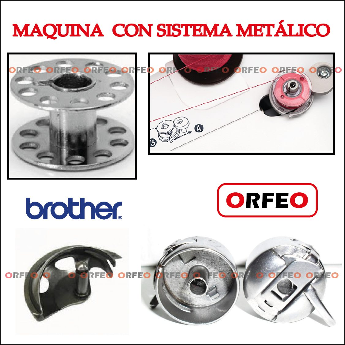 Maquina Familiar Brother Lx 3125 De Codo