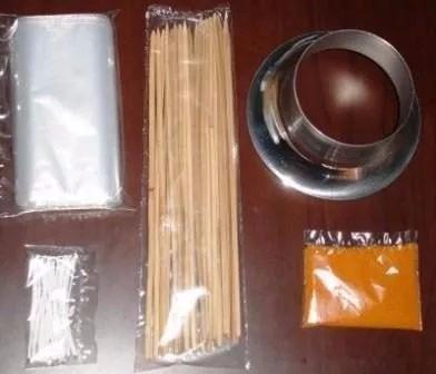 máquina fazer algodão doce industrial + kit e frete grátis