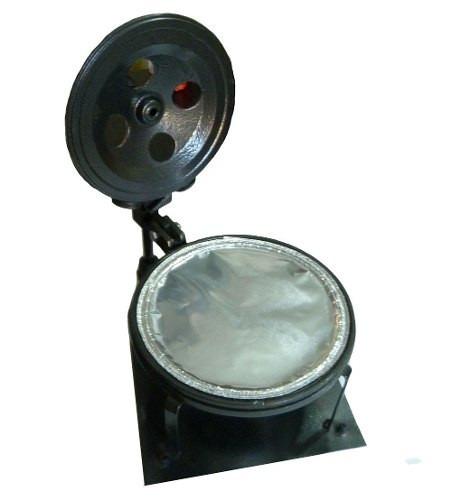 maquina fechadora seladora fechador de marmita / marmitex