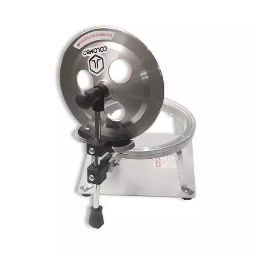maquina fechadora seladora fechador de marmita marmitex