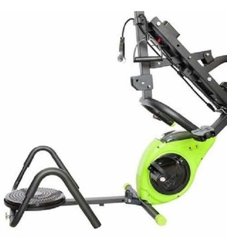 maquina fit body total horse extreme evolut crunch cilindro