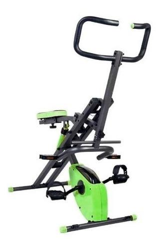 máquina fit body xtreme evolution