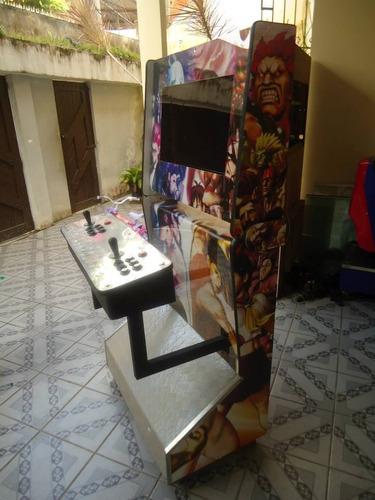 maquina fliperama arcade