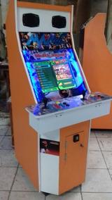 1f6a9993b Maquina Fliperama Usada - Máquinas de Fliperama, Usado no Mercado Livre  Brasil