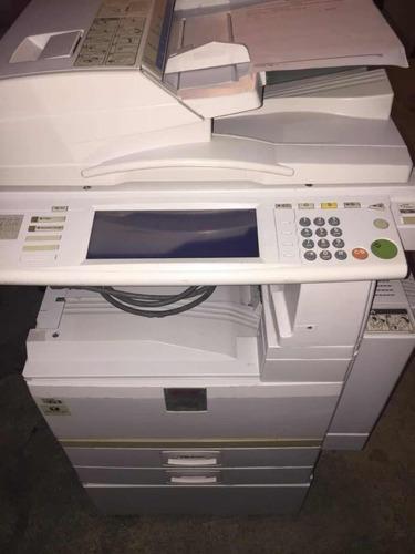 maquina fotocopiadora ricoh aficio 3045