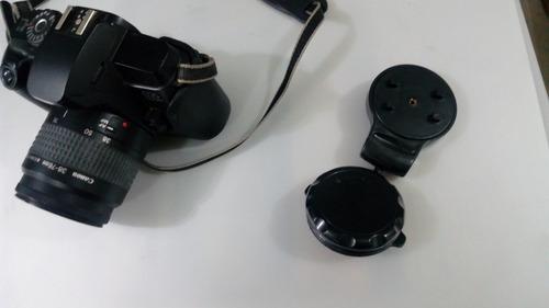 maquina fotografica analogica antiga canon eos5000