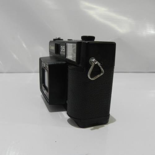 maquina fotografica analógica canon 35 auto wind *no estado