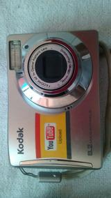 Camera Propix 501 Codac - Câmeras Compacta em Osasco em