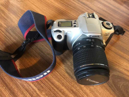maquina fotografica canon eos 300 manual