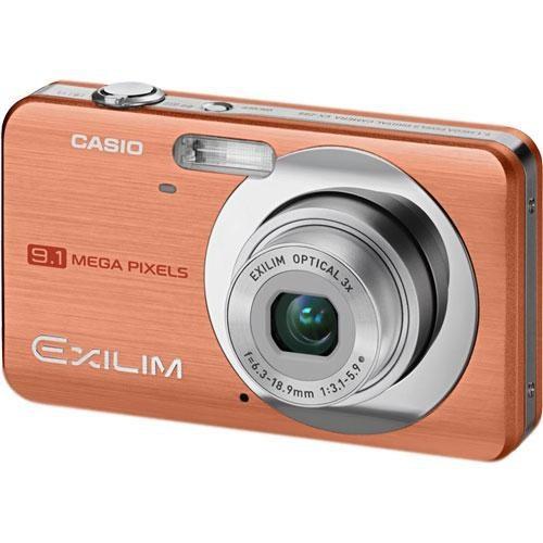 maquina fotografica casio ex-z85