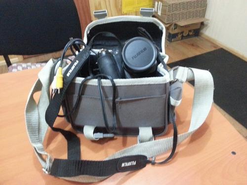 maquina fotográfica fuji film