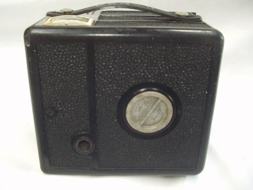 máquina fotográfica kapsa